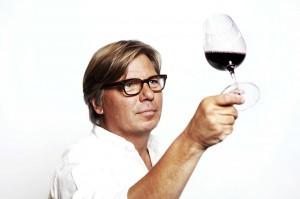 Peter Sisseck. Producerer vin i Spanien. Til MAD.