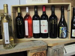 Alle vine fra VC