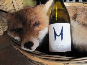 Pinot Noir M-Wines
