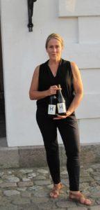 Margit Svenningsen